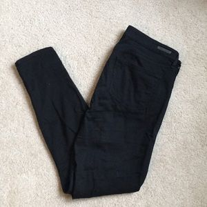 Citizen of Humanity Skinny Black Jeans Size 32